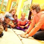 Montessori-Tag und Feierstunde