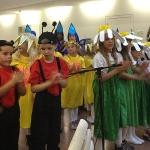 Montessori-Festwoche: Das war Tag 1