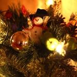Wir laden ein: Zum 1. Monti-Weihnachtsmarkt