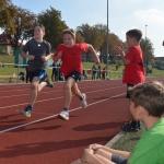 Sportfest: Das Warten hat sich gelohnt