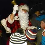 """Monti-Weihnacht mit """"Ach und Krach"""""""