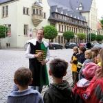 """Projekt """"Salzlandkreis"""": 1. Teil widmete sich Aschersleben"""