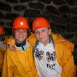 Schulausflug: Wieder ein Erlebnis