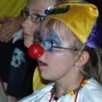 Abschluss im Zirkus Monterelli