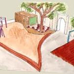 Ideen für den Schulhof