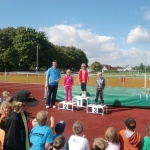Leichtathletik-Sportfest 2010