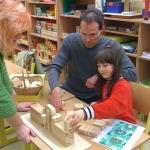Eltern als Schüler – Schüler als Lehrer