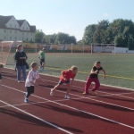 Leichtathletik-Sportfest 2011