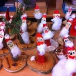 Die Monti-Wichtel wünschen: Frohes Fest!