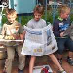 Ein Rückblick auf spaßige Sommerferien