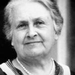 Maria Montessori – eine außergewöhnliche Frau