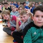 Großer Erfolg beim Zweifelderballturnier