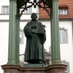 Die Montis waren auf Luther-Zeitreise (+Video)
