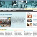 Neues Schuljahr – neue Homepage