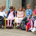 Märchenhafter Start in ein neues Schuljahr
